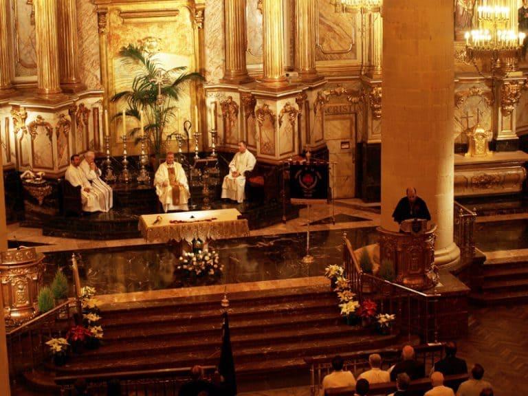 Eucaristía del 75 aniversario